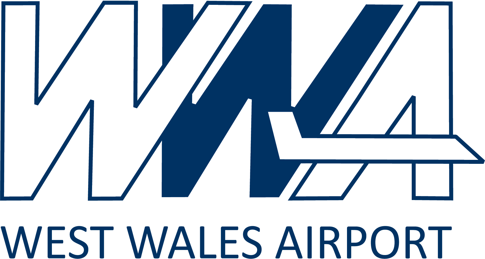 West Wales Airport Aberporth
